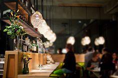 Restaurants in München   Koriander Too #munich #bavaria #germany #restaurant