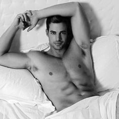 """Should have just pinned this under """"Hotness""""!!  William Levy.  The reason to watch DWTS this season!!!"""
