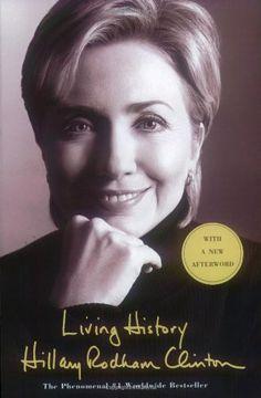 Living History by Hillary Rodham Clinton,http://www.amazon.com/dp/0743222253/ref=cm_sw_r_pi_dp_rtm3sb1H5SCEZYP9