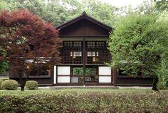 1942 – Maekawa House – Kunio Maekawa – architecture tokyo