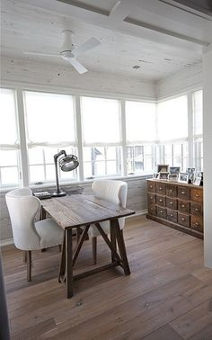office by Subjects Chosen at Random