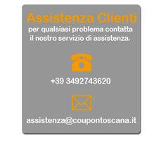 Assistenza Coupontoscana.it
