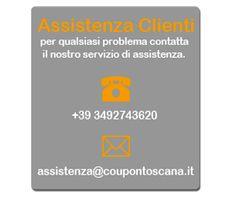 Assistenza Coupontoscana.it