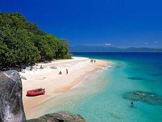 Islas de la Gran Barrera de Coral, Australia