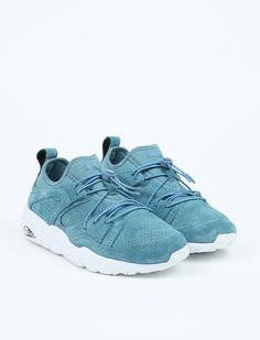 Puma Blaze Of Glory Soft Pack - Blue Heaven