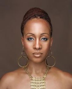 Queen Allison Hinds Learn about our Soca Queen on www.caribbeandreamsmagazine.com