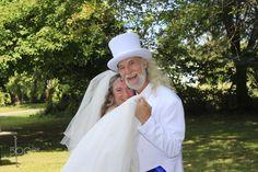 Happy Wedding Day!! by fishunt1
