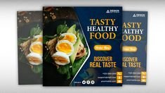 Food Advertisement Poster Design in Affinity Designer Food Advertising, Advertising Poster, Make A Flyer, Affinity Designer, Design Art, Graphic Design, Art Studios, Flyer Design, Nom Nom