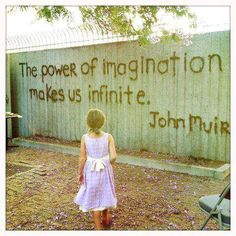 Imagination is Powerful. #habitudes