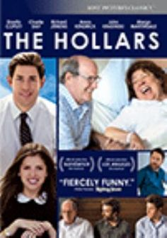 John Hollar, a struggling NYC artist is forced to navigate the small middle-American town he left behind when news of his mother's illness brings him home. Back in the house he grew up in, John is immediately swept up in the problems of his dysfunctional family, high school rival, and an over-eager ex-girlfriend as he faces impending fatherhood with his girlfriend in New York.