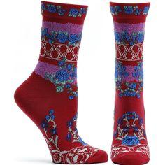 Festive Gates Sock