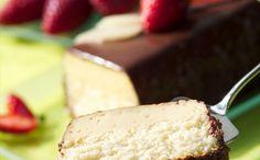 """Flan De Chocolate Y Coco"" en Nestlé Cocina #recetas #nestlecocina #menuplanner #cocina"