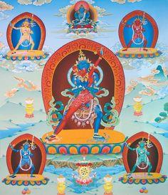 Chakrasamvara Sahaja