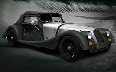 The Morgan Motor Company Brooksland Edition