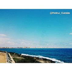 #lamanga vista desde #CaboDePalos #Murcia #Spain  #Summer #murciagrafias #MurciaMola #ComunidadDeLaSonrisa