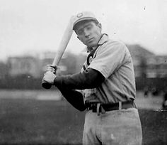 December 11, 1912 Cubs trade Joe Tinker to the Reds to break up Tinker to Evers double play combo.   The Top 100 Cubs Of All Time - #27 Joe Tinker