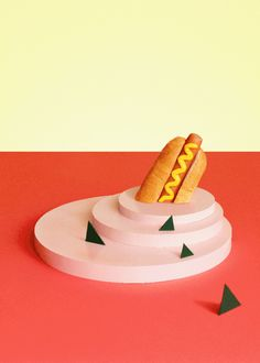 Photographers Murder Fast Food Favorites in These GIFs | The Creators Project