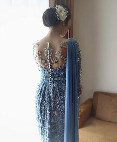 Kebaya Lace, Kebaya Hijab, Kebaya Muslim, Kebaya Brokat, Gaun Dress, Dress Brukat, Batik Dress, Model Dress Kebaya, Model Kebaya Modern