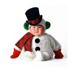 disfraces originales para navidad