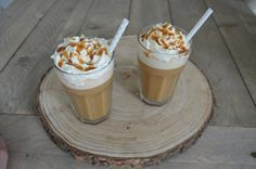 Thermomix Desserts, Good Food, Yummy Food, How To Make Drinks, Lunch Snacks, Breakfast For Dinner, Frappuccino, High Tea, Smoothies