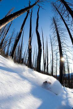 Resort Guide 2013: #7 Sun Valley, Idaho