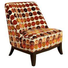 Jester Brilliant Club Chair   LampsPlus.com