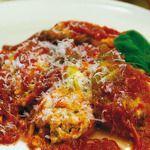 Fiori di zucca al forno ripieni di ricotta Ricotta, Lasagna, Acacia, Ethnic Recipes, Lasagne