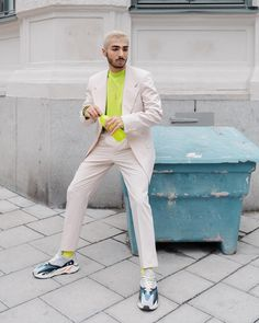 Neon Lighting, Get Dressed, Normcore, Suits, Formal, Men, Instagram, Style, Fashion