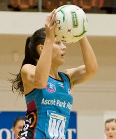 Courtney Tairi from the Southern Steel tore her anterior cruciate ligament against the Northern Mystics last year, but she is determined to make it back to the Steel for the 2013 ANZ Championship pre-season.
