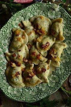 Polish Recipes, Cauliflower, Good Food, Tasty, Vegan, Vegetables, Cooking, Diet, Salad
