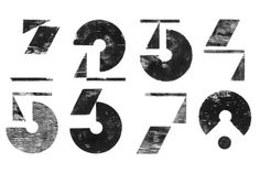 Dylan Kendle (Tomato). Nouvelle Vague numerals, read http://www.eyemagazine.com/blog/post/lay-out-speak-out