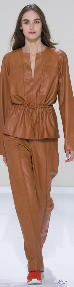 Spring 2016 Ready-to-Wear Hermès работа, девушка, рубеж, австралия, турция, сша, америка, граница http://escort-journal.com/