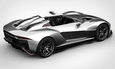 Meet the Rezvani Beast, an American-built road and track attacker | Motoramic - Yahoo Autos