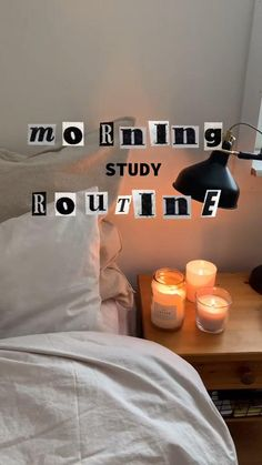 Morning Routine School, School Routines, Night Routine, Vie Motivation, Morning Motivation, Study Motivation, Get My Life Together, Shower Routine, Feel Good Videos