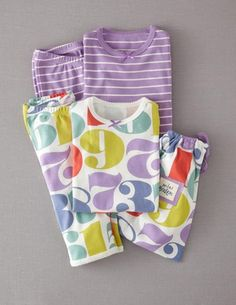 I've spotted this @BodenClothing Twin Pack Short Johns Multi One Two Three