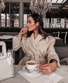 Classy Outfits, Fall Outfits, Fashion Outfits, Womens Fashion, Ootd Classy, Fashion Clothes, Fashion Fashion, Fashion Tips, Fashion Trends