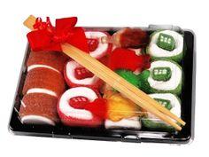 Sushi Soft & Sweet