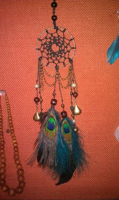 i have a pair of earrings that i would love to use for this.... i can see it now... :)