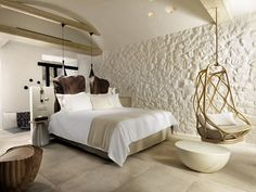 The ultimate combination of traditional design with modern luxury A unique «design boutique hotel», Kenshō Boutique Hotel & Suites opened its doors recently in the cosmopolitan island of Mykonos. With an innovative way, Kenshō...