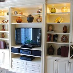 Built In Bedroom Cabinetry Design, Pictures, Remodel, Decor and Ideas - page 7