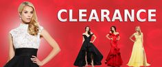 Sales Dresses 100% Authentic