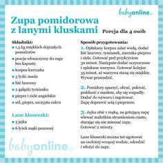 Baby Cooking, Food And Drink, Dinner, Recipes, Food, Essen, Dining, Food Dinners, Recipies