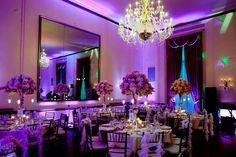 3 West Club Event Es Grand Ballroom Set Up For Wedding Http 3westclub Photogallery