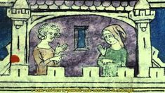 Obras musicales en Edad Media: Cantigas Nombre de la obra: Cantigas de amigo Compositor: Dom Dinís Intérprete: Grupo de Cámara de Compostela -Entidades musicales-