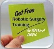 Free Robotic Surgery Training