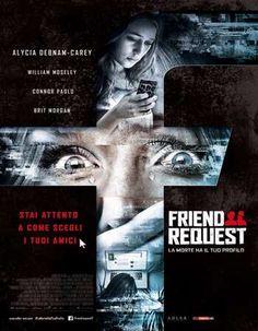 friend request english movie free download