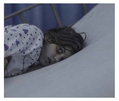 Powerful Images Showing Where Young Syrian Refugees Sleep - BuzzFeed News