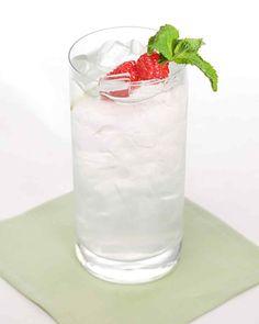 Winter Solstice Cocktail
