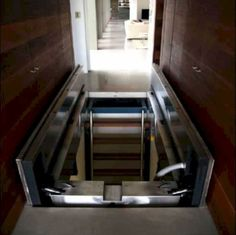 Hidden Rooms You Will Want In Your Own House 28