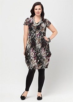 Eplisse Festival Dress #plussize #curvy | Clothing | Pinterest ...